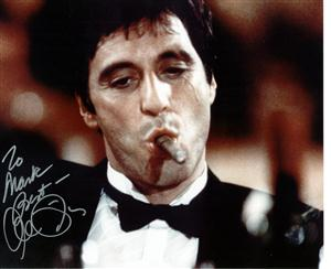 Al Pacino Screensaver Sample Picture 3